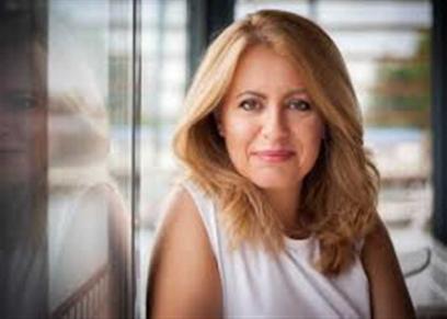 المحامية الليبرالية زوزانا كابوتوفا