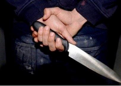 زوجها وإبنها يقتلان الأب بسبب إدمانه الكحول