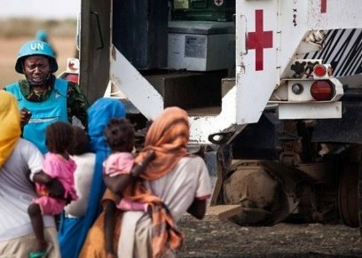 اغتصاب 125 امرأة في جنوب السودان على يد مسلحين بينهن فتيات دون العاشرة