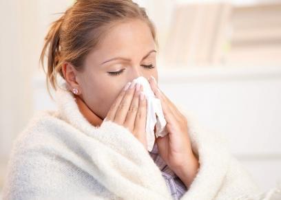 اعراض وعلاج التهاب الجيوب الأنفية