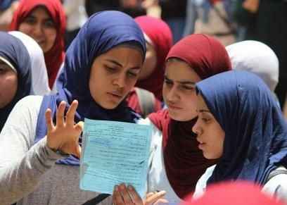 الأمهات بعد قرار وزير التعليم إلغاء