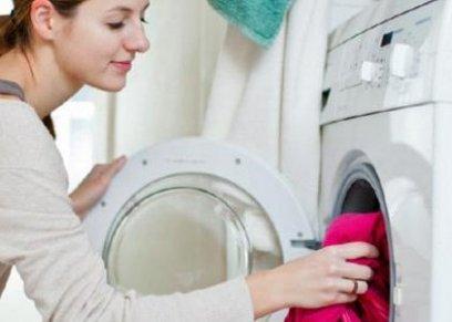 غسل ملابس مريض الكورونا