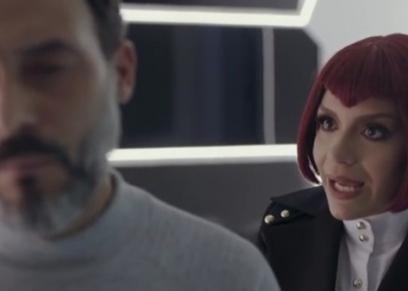 كواليس مشاركة سارة عادل في مسلسل النهاية