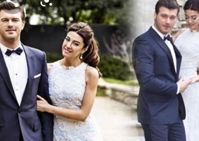 مهند التركي وزوجته