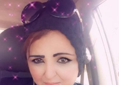 المحامية لمياء فاروق