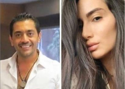 أحمد فلوكس وديالا مكي