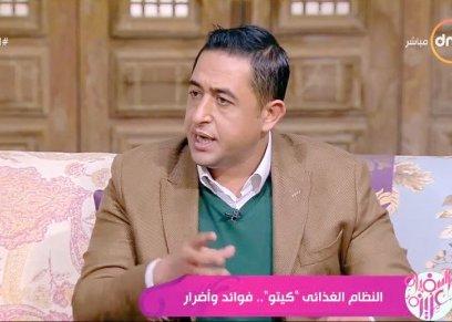 الدكتور أحمد عمر