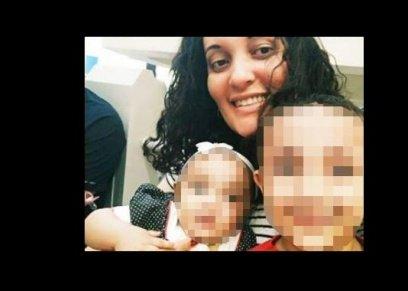 برازيليان يدفنان زوجة أبنهما حية