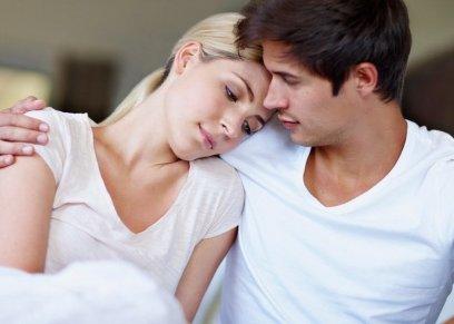 حدود الاستمتاع بين الزوجين أثناء الحيض