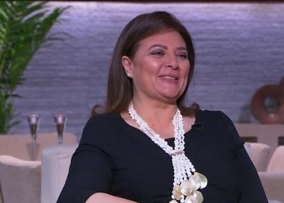 الكاتبة حنان البنبي