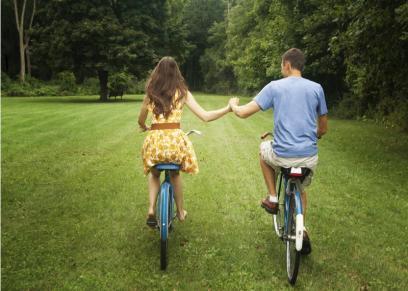 دراسة حديثة توضح العلاقة بين ركوب الدراجة واضرار الصحة الجنسية عند الرجال