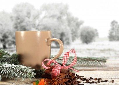 اضافه القرفه لفنجان القهوه يقوي الجهاز المناعي ويقلل السكر فى الدم