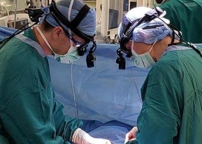 أطباء يعيدون الحياة لإمرأة بريطانية