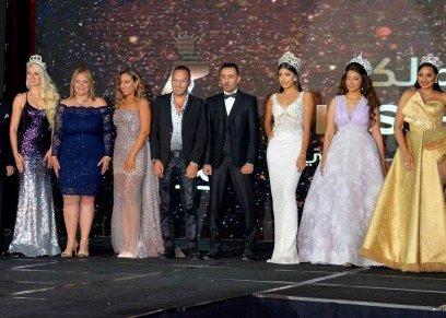 انطلاق فعاليات حفل ختام Miss Egypt
