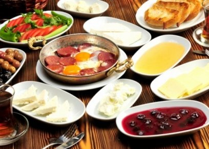 وجب الإفطار