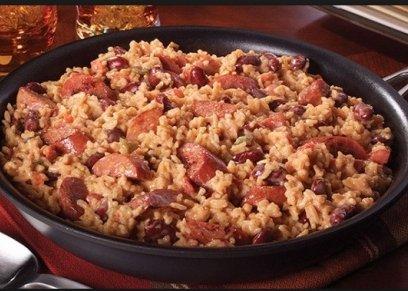 أرز الريزو