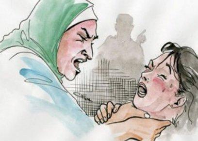 أمهات تجردن من المشاعر الانسانية واقدموا على قتل أطفالهن بسبب المذاكرة