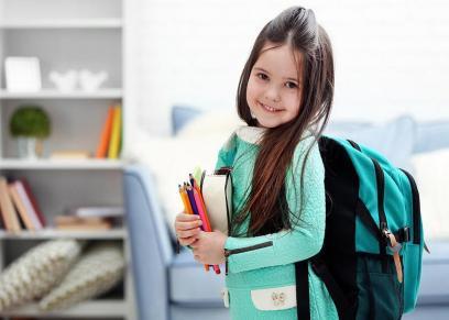 أولياء الأمور يتغلبون على ارتفاع اسعار الشنط المدرسية