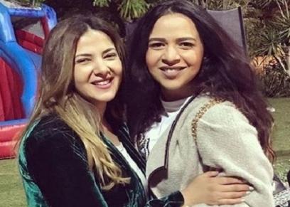 دنيا وإيمي سمير غانم