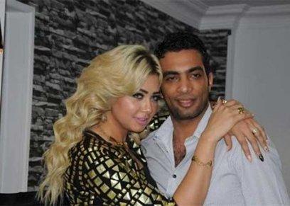 كواليس إتهام شادي محمد لزوجته بسرقة شقته.