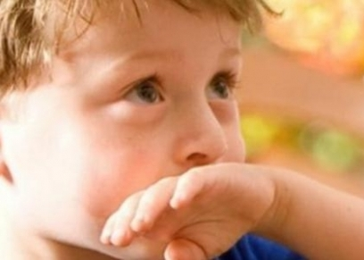 رائحة الفم الكريهة عند الأطفال
