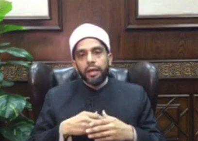 الشيخ أحمد وسام