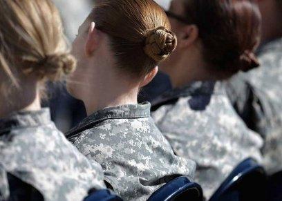 تقرير: زيادة الاعتداءات الجنسية في صفوف الجيش الأمريكي