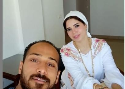 زوجة وليد سليمان