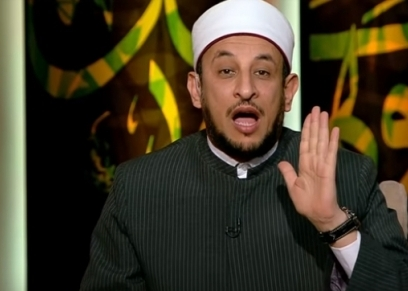 الشيخ رمضان عبد المعز.. الداعية الإسلامي