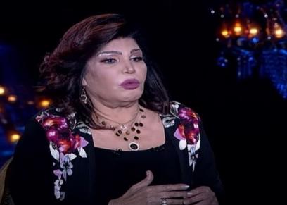 الفنانة والراقصة المعتزلة نجوى فؤاد