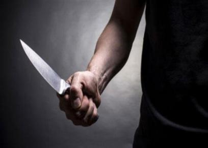 جريمة بشعة.. يقتل امرأة ويقطع رأسها ليتذوق لحمها