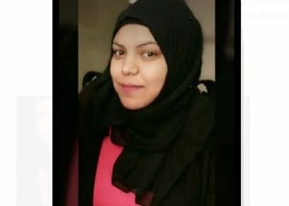 دنيا عبد الكريم ممرضة تعافت من فيروس كورونا