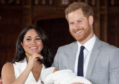 الأمير في أول عيد أم لها.. ميجان ماركل تحتفل مع مولودها على طريقتها الخاصةوميجان ومولودهما الأول