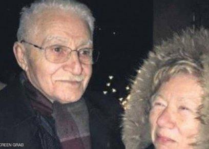 بسبب الغيرة.. عجوز يقتل زوجته بعد طعنها في القلب