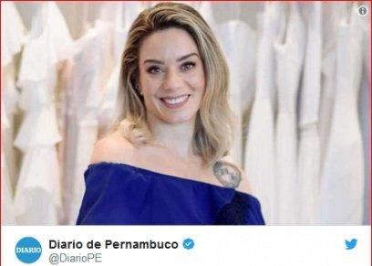 صور| فتاة تتزوج نفسها في البرازيل: حب النفس أكثر إخلاصا