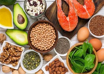 أطعمة تساعد على تقوية العظام اثناء العزل المنزلي