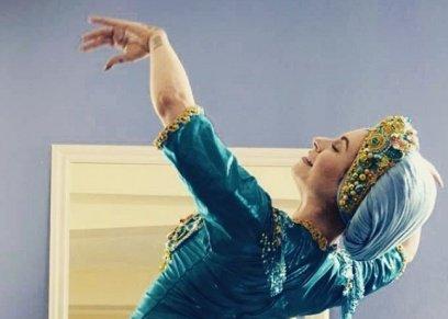 مطلوب راقصة