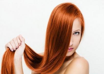 إطالة الشعر