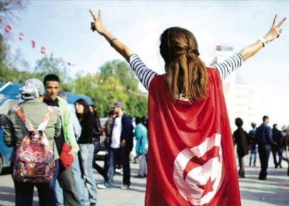 المرأة التونسية ـ صورة أرشيفية