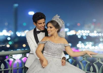 زوجة حمدي الميرغني
