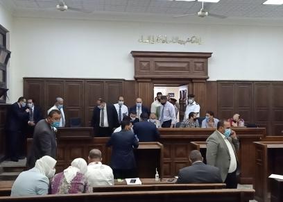 محكمة الإسكندرية الابتدائيه