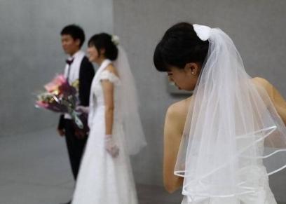 الزواج في كوريا الجنوبية