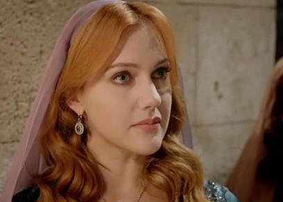 مريم أورزلي