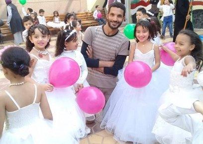 خالد ميهوب