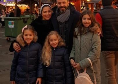 أسرة حازم إمام