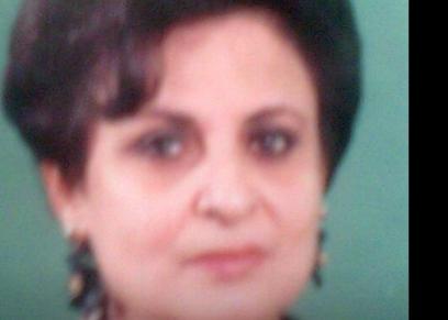 الكاتبة نادية البنهاوي