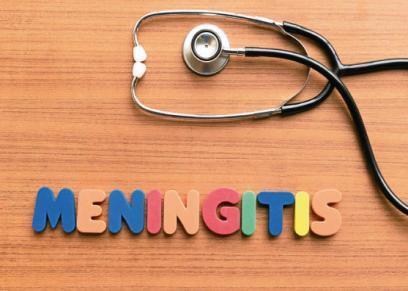 مرض الالتهاب السحائي - صورة أرشيفية