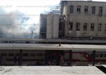 زوجة عامل مصاب بحادث محطة مصر لـ