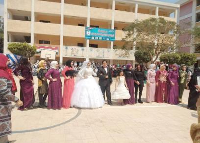 ديفلية فساتين الزفاف والسهرة بشبرا
