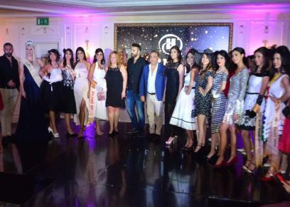 حفل ملكة جمال مصر 2018